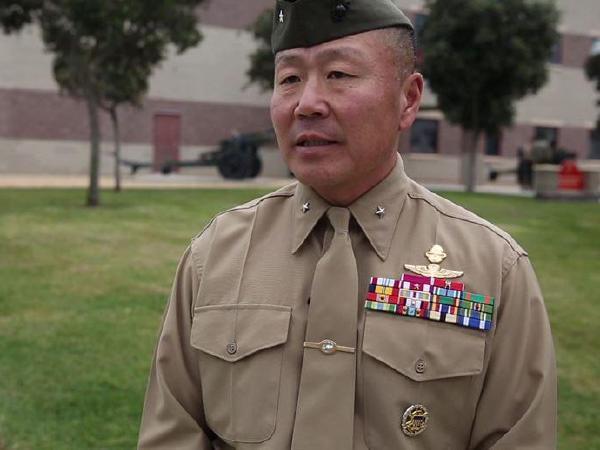 태평양 특전사령관에 한인 '대니얼 유' 취임