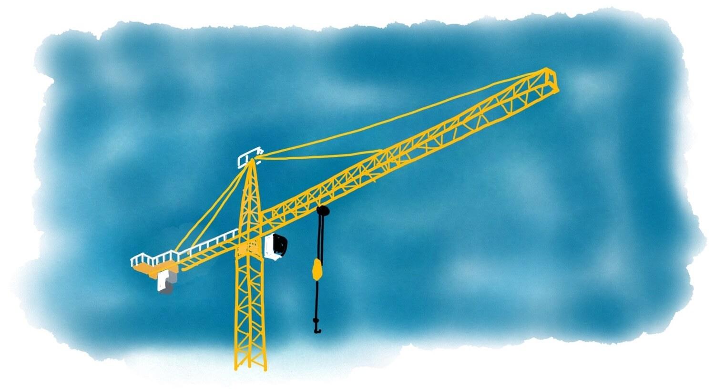 A builder's culture