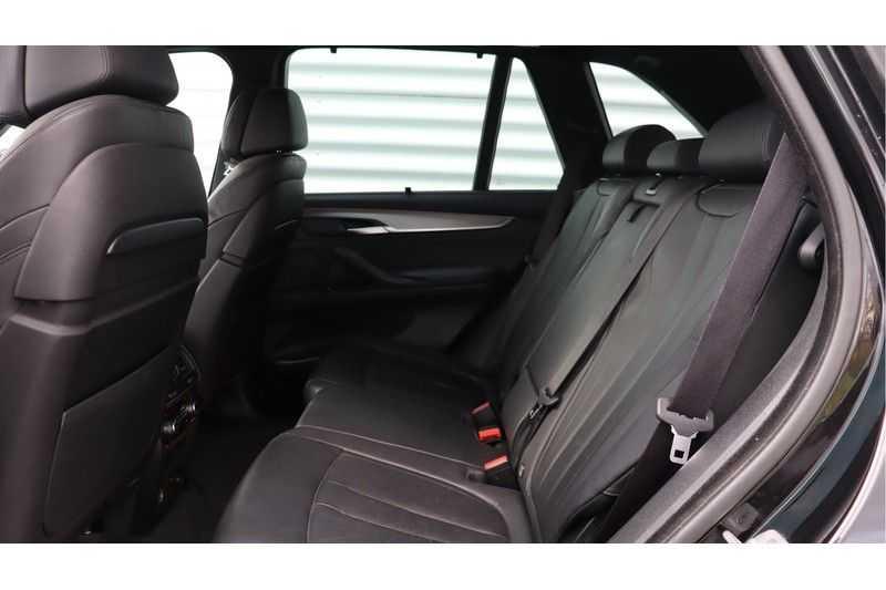 BMW X5 xDrive40d High Executive M Sport 7p. Panoramadak, Head-Up display, Harman/Kardon afbeelding 12