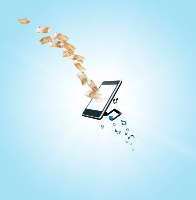 Digital services affected