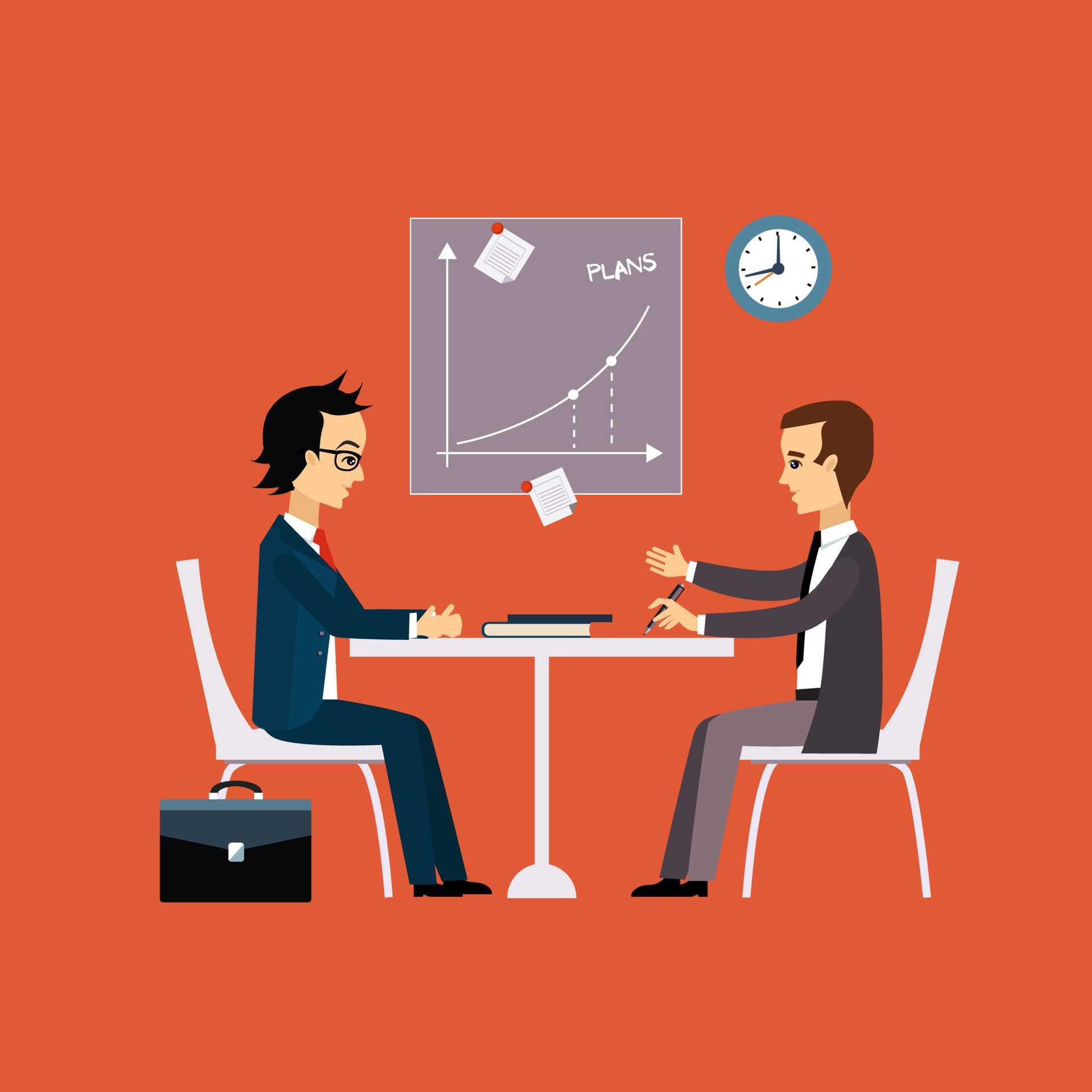 5 Surprising Interview Tips