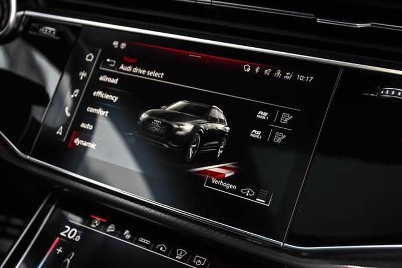 Audi RS Q8 DYNAMIC PLUS+PANO.DAK+MASSAGE+23INCH NP.255K afbeelding 14