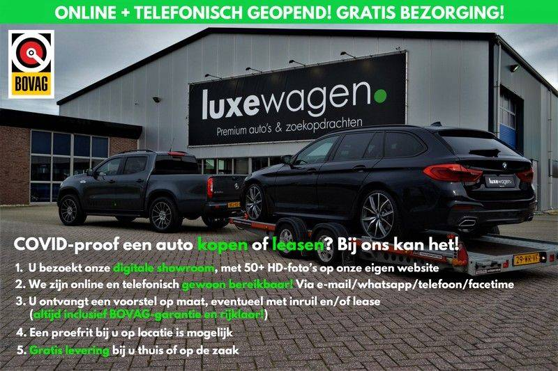 Audi SQ7 4.0 TDI 435pk quattro Pano Nachtz ACC HUD 4wielbest Ruitstiksel Luchtv 22inch Carbon afbeelding 5