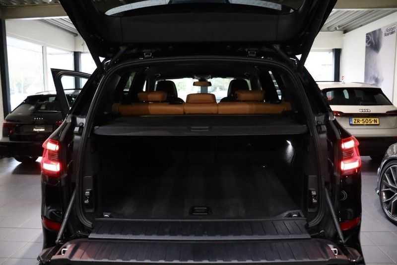 BMW X5 xDrive30d High Ex M-Sport NL|1Eig|22''|Shadow|HuD afbeelding 11