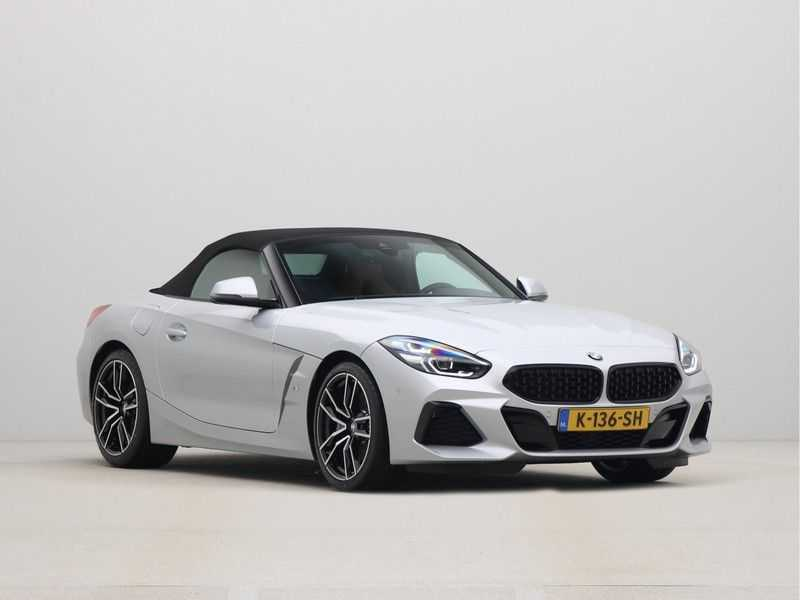 BMW Z4 Roadster sDrive 30i High Executive M-Sport Automaat afbeelding 6