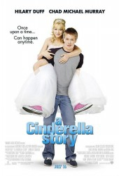 cover A Cinderella Story