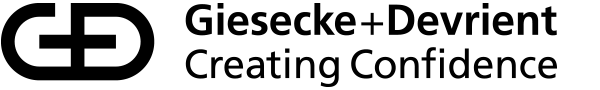 Logo Giesecke+Devrient