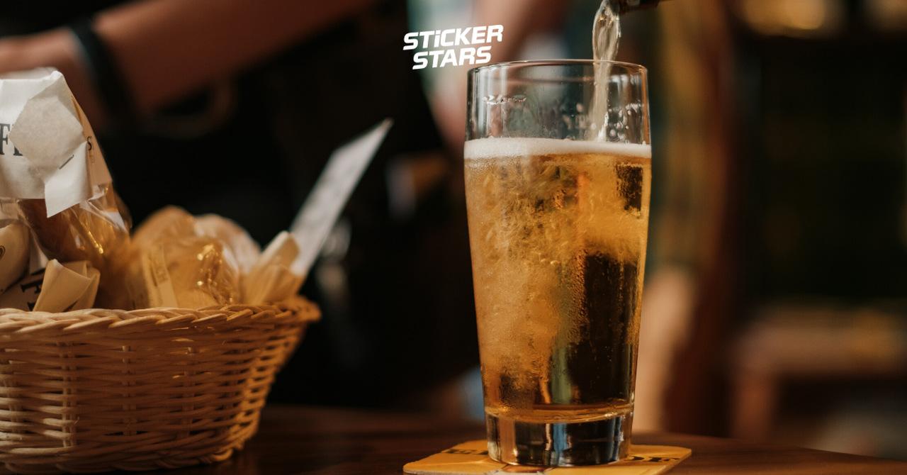 Teamevent Ideen mit selbstgebrautem Bier genießen.