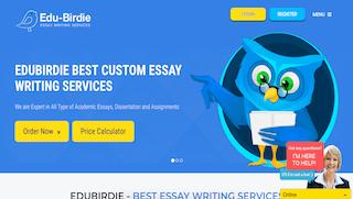 edu-birdie.us main page
