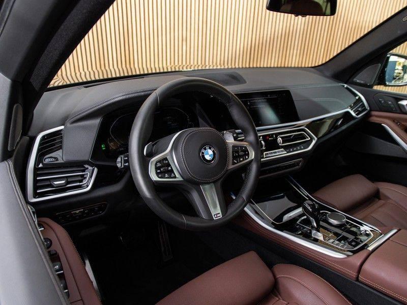 BMW X5 xDrive45e M-SPORTPACK, HUD,H&K afbeelding 19