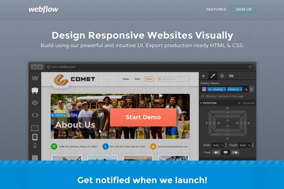 webflow-launch