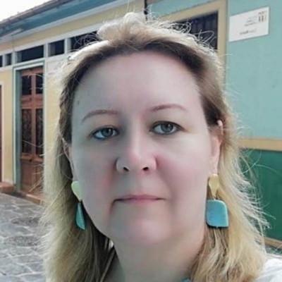 Foto de Alicia Eisenkölbl