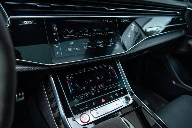 Audi RS Q8 4.0 TFSI Quattro, 600 PK, RS-Dynamic Plus Pakket, Keramiek, Keyless, Stoelventilatie, Pano/Dak, BTW, Nw. Prijs €252K!! afbeelding 15