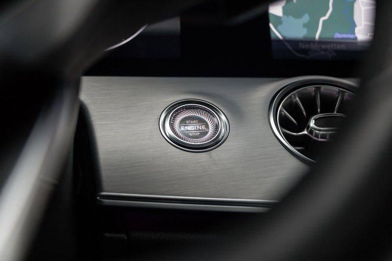 "Mercedes-Benz CLS-Klasse CLS450 AMG 367pk 4Matic Schuifdak Nightpakket Widescreen DistronicPlus Burmester SuperSportStuur Luchtvering Multibeam Keyless ComandOnline AmbientLight DAB Parktronic 20""AMG 360Camera Pdc 10/2018 afbeelding 23"