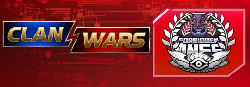 Clan Wars Season 5: Week 7 Interview - Forbidden Ones   YuGiOh! Duel Links Meta