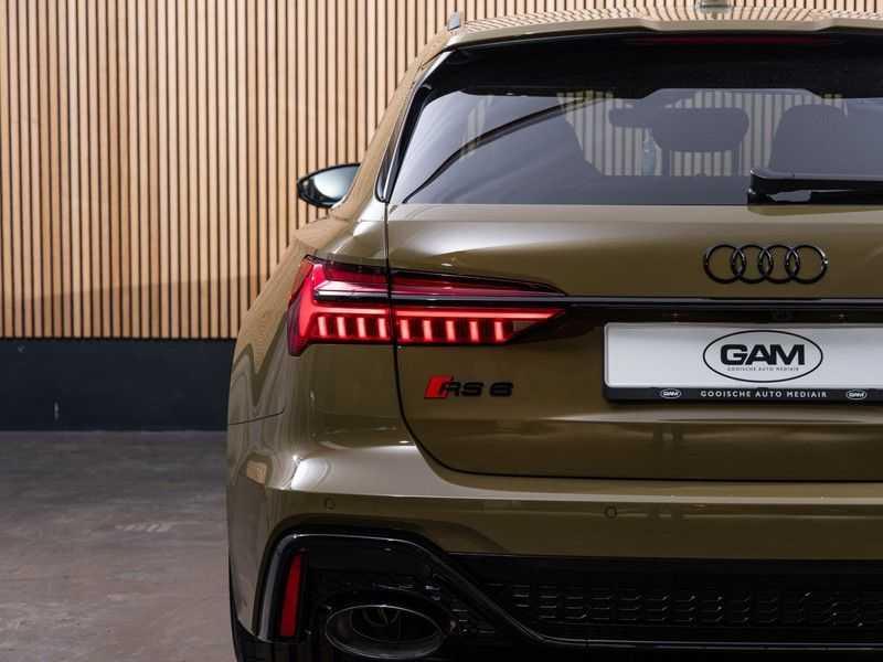 Audi RS6 TFSI quattro afbeelding 2
