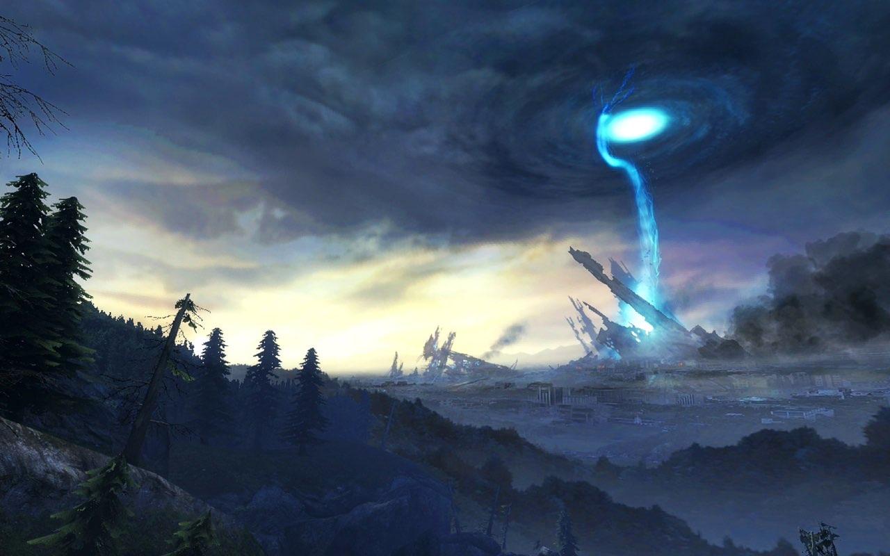 Half-Life 2 Episode 2 - portal