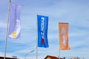 Quicke präsentiert neue Laderserie Q-Serie in Österreich