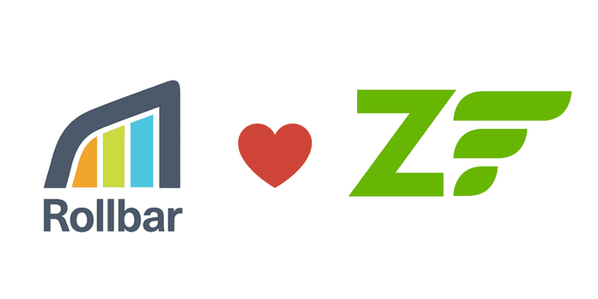 Rollbar loves Zend