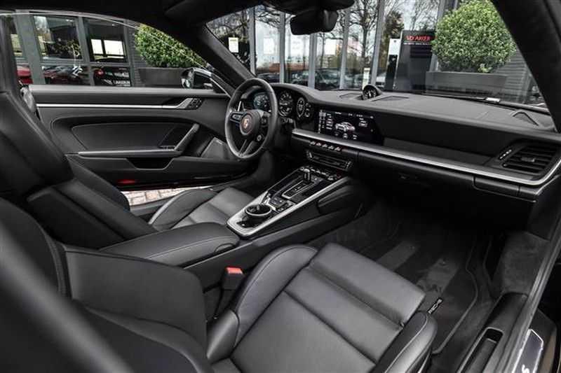 Porsche 911 4S SPORTDESIGN+4WSTURING+LIFT+BURMESTER NP.229K afbeelding 15