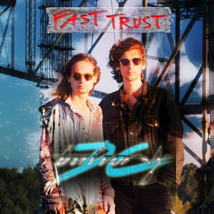 Balcony DC - Fast Trust
