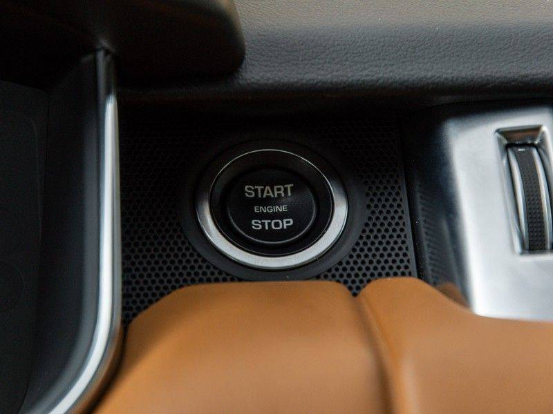 """Land Rover Range Rover Sport 2.0 P400e HSE Dynamic 22"""",PANO,MASSAGE afbeelding 19"""