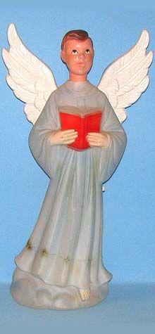Angel Singer Boy photo