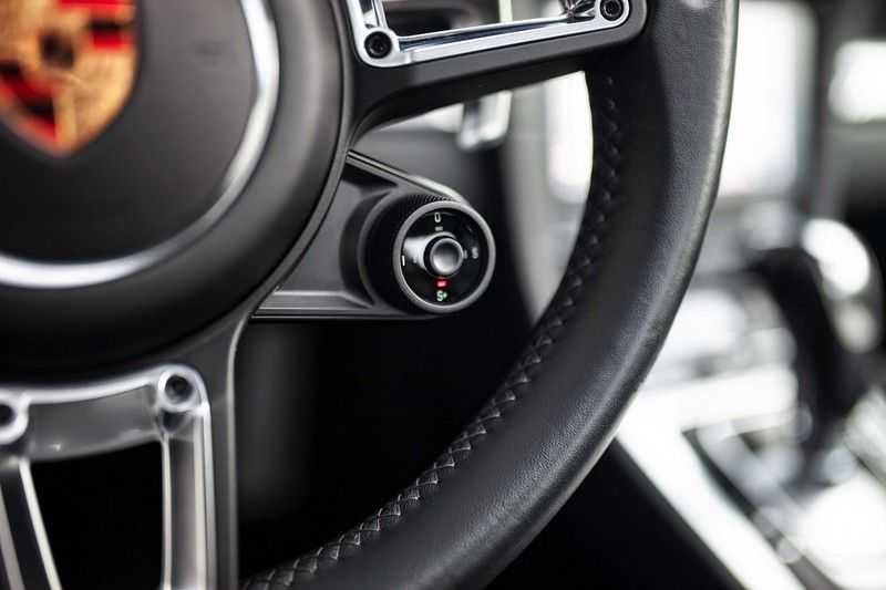 "Porsche 911 991 MKII 3.8 Turbo *Schuifdak / 20"" / BOSE / Sport Chrono / PDLS+ / Liftsysteem* afbeelding 5"