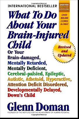 brain injured child program