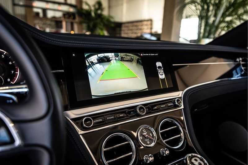 Bentley Continental GTC 6.0 W12 | Dynamic Ride | Comfort Sport | Massage afbeelding 10