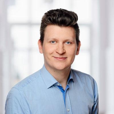Frederic Fuessmann