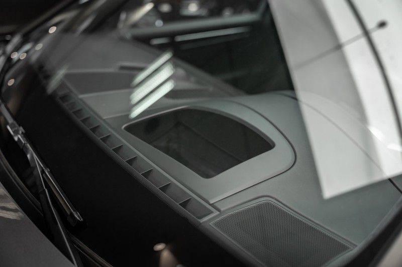 Porsche Cayenne Coupé Hybrid Sport Design Porsche Exclusive 3.0 E-Hybrid afbeelding 22