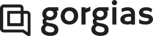 Gorgias logo