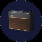 Wzmacniacz Vox AC30 C2