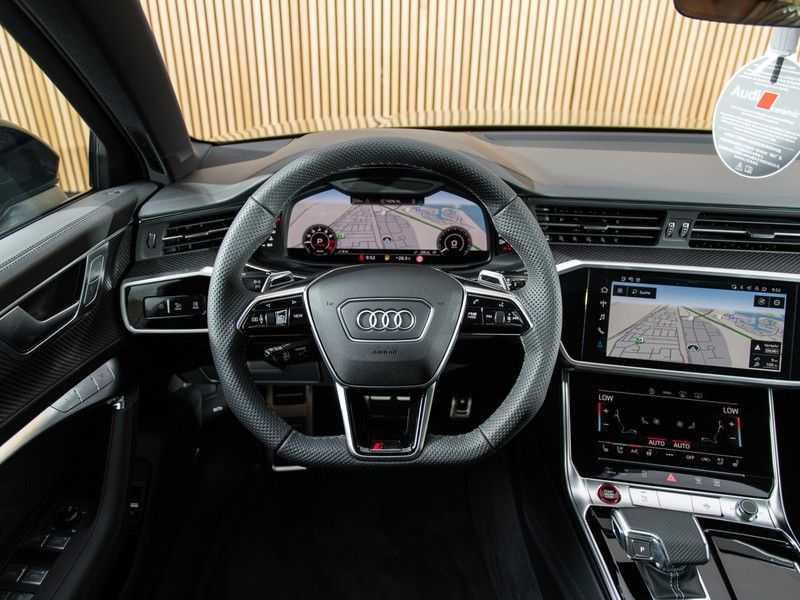 Audi RS6 TFSI quattro afbeelding 13