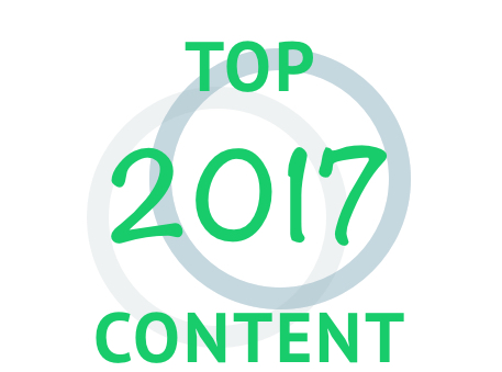 Top content graphic