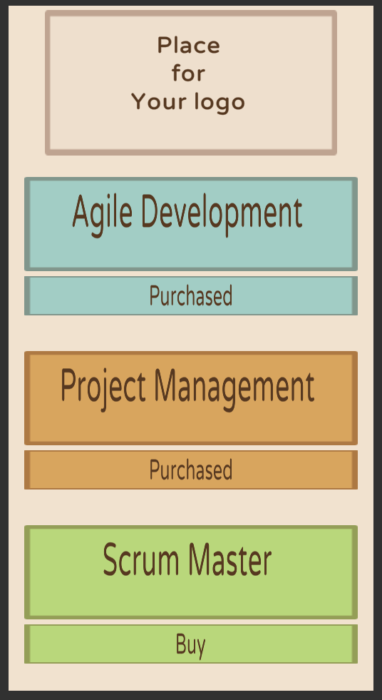 project Course App