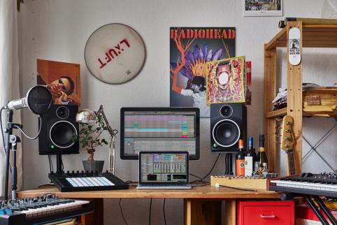 Live 10 creative space