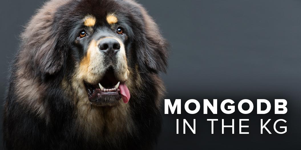 Stardog & MongoDB