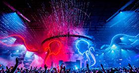Lagu-Lagu EDM Terbaik dari 3 DJ Terkemuka