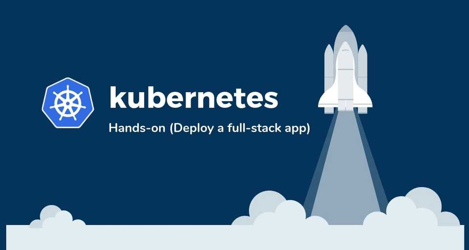Deploying a full-stack Spring boot, Mysql, and React app on Kubernetes with Persistent Volumes and Secrets