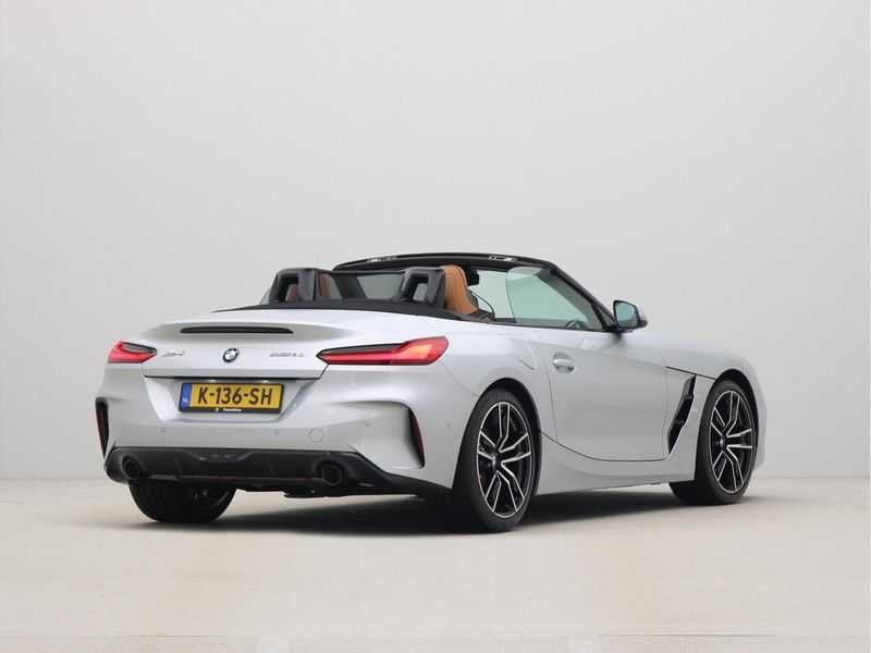 BMW Z4 Roadster sDrive 30i High Executive M-Sport Automaat afbeelding 12