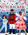 The nutcracker by Jane Ray