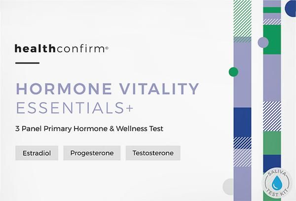 Hormone Vitality Essentials
