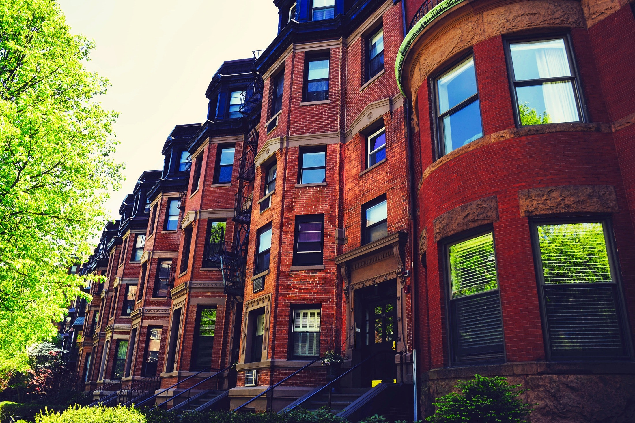 House Rich, Cash Poor: A Tale of Boston Homeowners