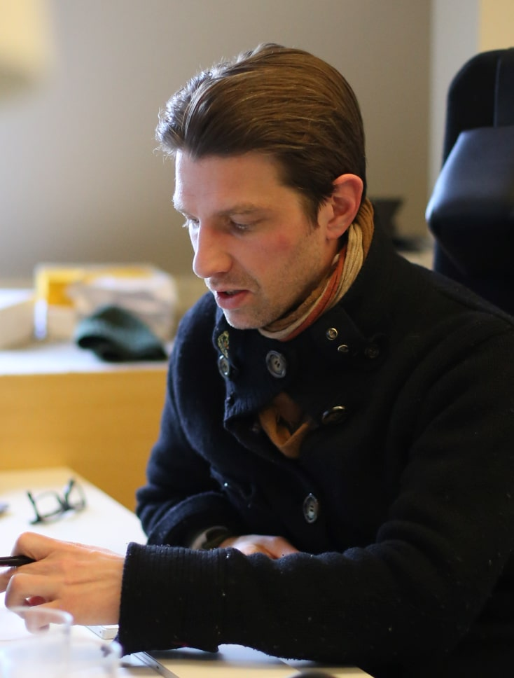 Mikael Hellqvist