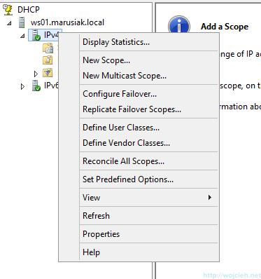VMware vSphere Auto Deploy DHCP - 1
