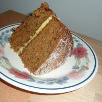 image from Carrot Cake Recipe