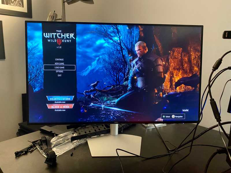 the witcher on pc