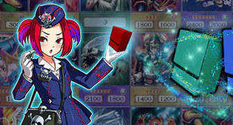 Deck Tester | Duel Links Meta